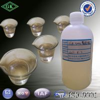 Polycarboxylate high performance plasticizer