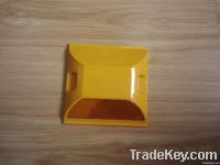 Single / double face Reflective roadway markers road stud