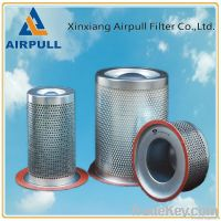 Replacement Filter for Ingersoll Rand Air-Oil Separator