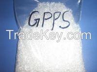 GPPS trasparent Granules/injection grade