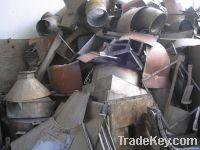 VT1-0 Titanium Scrap