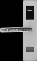2016 model RFID Hotel Door Electronic Card Lock System