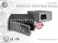 hotel safe