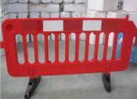 Plastic Fence Barrier