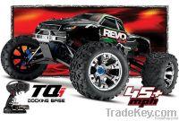 rc trucks Revo 3.3 rtr