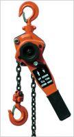 Chain block, lever hoist