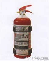 ABC Fire extinguisher 2 Kg