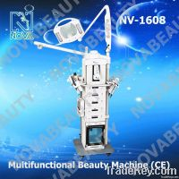 19 in 1 multi functional beauty machine