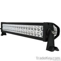 21.5 inch 120W LED Off Road Light Bar Flood Beam