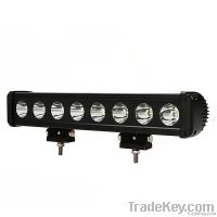 2013 Hot Sale single row 17.5inch 80W CREE LED light bar, super bright
