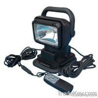 Hot Sale 12V 55W Search Light / hid work light/HID flashlight Torchlig