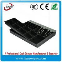Plastic Cash Tray