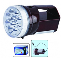 Rechargeable Worklight