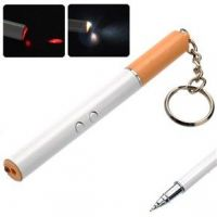 Key chain 3 LED Flashlight