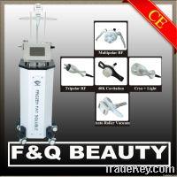 NEW M6 Vacuum Ultra Cavitation rf Slimming Machine