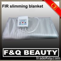 Far Infrared Slimming sauna Lymphatic Drainage Pressotherapy Blanket