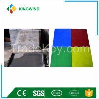 Rubber Tile Press Machine / Rubber flooring Mat Manufacturing Machine