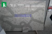 Cut-To-Size Stone Form and Artificial Stone Type quartz stones for Dining Table