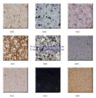 Artificial Type Quartz slab engineered stone