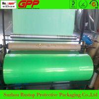 Transparent VCI anti corrosion LDPE film