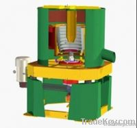 Quick payback gold mining equipment, centrifuge, gold mine machinery