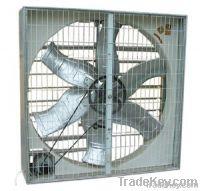 hammer style exhaust fan
