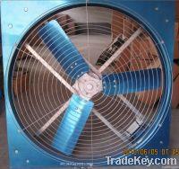 cow house exhaust fan (hanging fan)