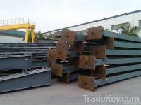 Structural steel, steel columns, steel, steel beams