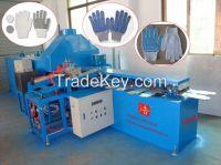 Glove Dotting Machine