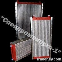 Air Heater (hot water/steam)