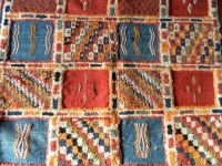 PATCHWORK LIKE MOROCCAN RUG
