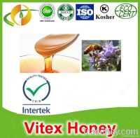 Chinese pure vitex honey