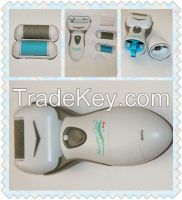 new type foot electronic Foot File  Pedicure Callus Remover