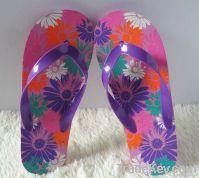 EVA foam flip flops/beach slippers/summer flip flops
