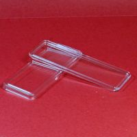 Rectangle coin capsules