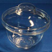 Bowl shape capsules