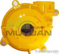 Muyuan Pump Industry