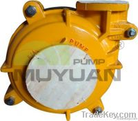 Muyuan Pump Industry