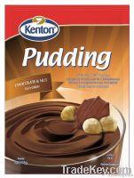 KENTON CHOCOLATE PUDDING