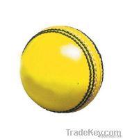 Indoor Leather Cricket Balls