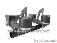Air suspension /air spring /air bag for FUWA trailer