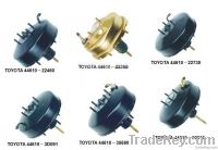 Vacuum brake booster for Toyota