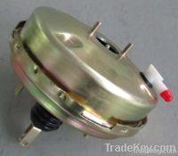 Vacuum brake booster for Honda