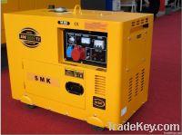 7.5KVA Diesel Generator Set