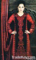 abaya & gallabia