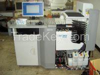 qss 3501  Noritsu digital minilabs