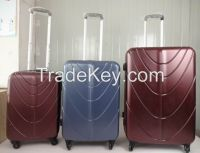 2015  newest spinner abs luggage/luggage wheels parts
