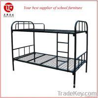 Modern design metal bunk bed/metal bed