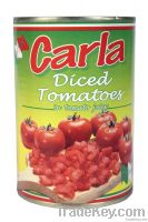 Chopped Tomatoes 100% Made in Italy
