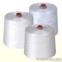 Vinylon Spun Yarn